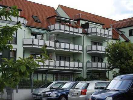 Großzügige 1,5 Zimmerwohnung im Herzen von Volkhoven-Weiler