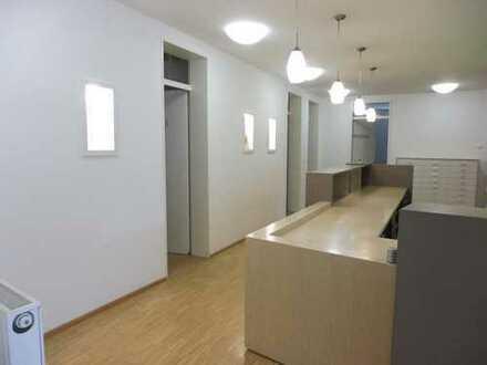 Attraktive Büro-/Praxisfläche im Heilbronner Osten