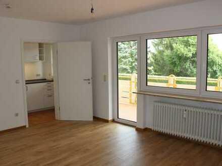 Schöne, sanierte 1-Zimmer-Wohnung in Bruchköbel-Rossdorf, Wochenendheimfahrer aufgepasst