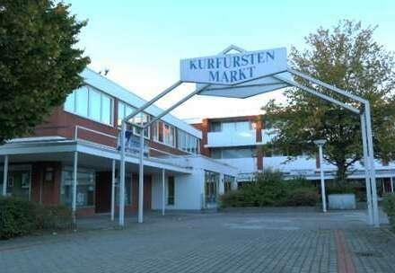 Große Wohnung am Kurfürstenmarkt - WG geeignet