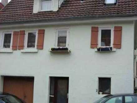 Einfamilienhaus mit Potenzial in Neuenstadt am Kocher