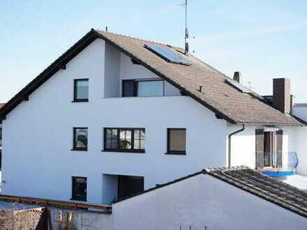 Schönes Haus mit neun Zimmern in Rhein-Neckar-Kreis, Altlußheim