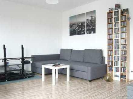 TOP-Apartement Nähe Klinikum mit Balkon, Keller und Tiefgaragenstellpaltz!