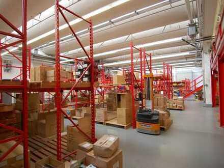 5.740 m² Produktion/Lager/Büro in Kirchheim