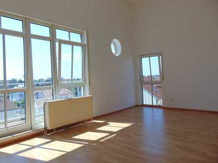 Sonniges Apartment mit Balkon in Ketsch!