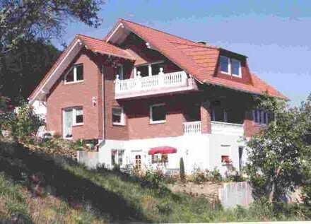 Siegen/Mudersbach Südhanglage