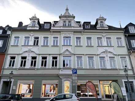 Bürofläche in zentralem und representativem Wohn- und Geschäftshaus