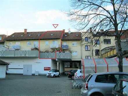 Haus in zentraler Lage mit Stellplatz, Friesenheim