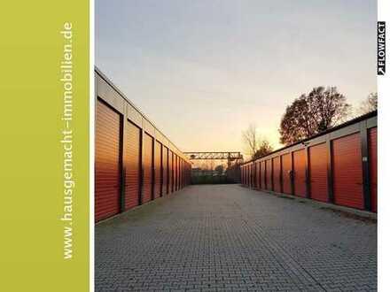 Mehr als eine Garage! Großgarage in Metjendorf zu vermieten M1