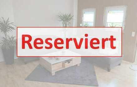 Gepflegte 4-Zimmer-Wohnung mit 2 Balkonen und Einbauküche in Wuppertal Ronsdorf