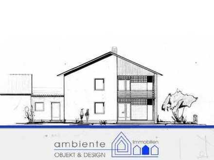 **NEU**Großzügiges Einfamilienhaus in Kirrweiler mit Blick zum Haardtrand