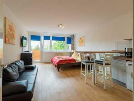 Ansprechendes 1-Zimmer-Apartment zum Kauf in Charlottenburg/Wilmersdorf, Berlin