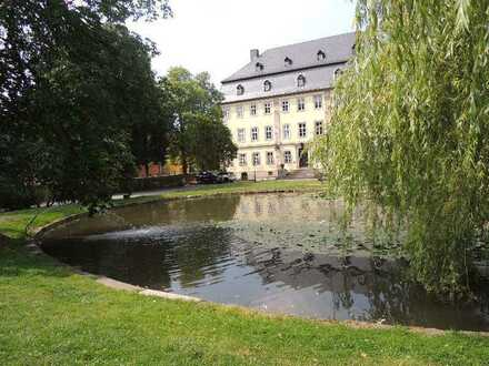 Repräsentieren mit der richtigen Adresse! Im Schloss, 36129 Gersfeld