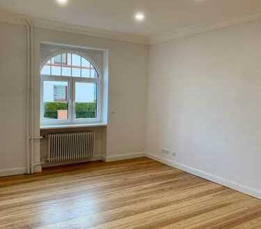 Schöne 4-Zimmer Altbauwohnung in Neu-Isenburg zu vermieten
