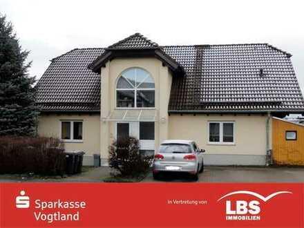 Dreifamilienhaus zur Kapitalanlage oder Eigennutzung!!