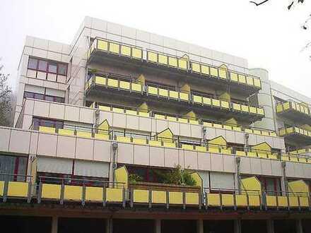 1-Zi-Apartment am Klinikum