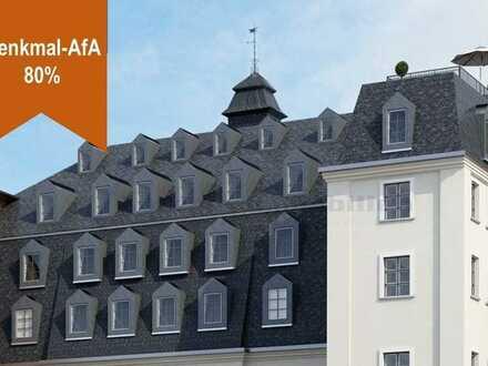 Besser geht's nicht! Dachterrasse mit Weitblick + Dachgeschoss-Galerie-Wohnung + Aufzug + ERSTBEZUG