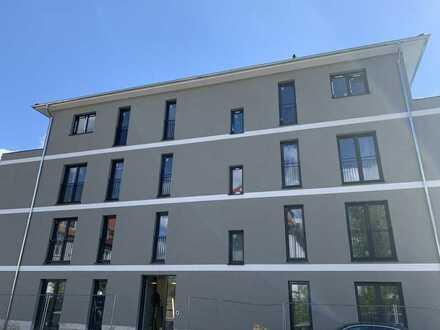 Zweiraum Architektenwohnung im Neubau zur Miete - Gutscheinaktion bis 30.06.2020