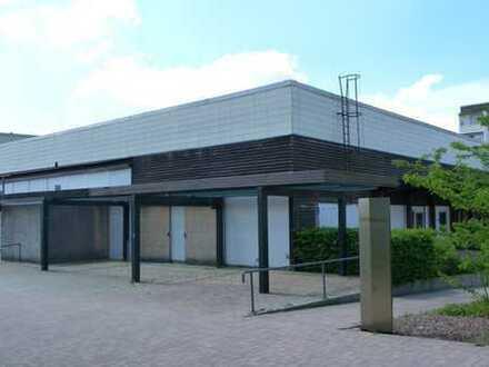 Nahkauf Gebäude zur Projektentwicklung (Wohnen, Pflege etc.)