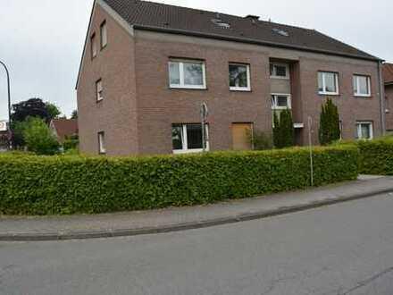 2 Zimmer Wohnung im Zentrum von Ladbergen