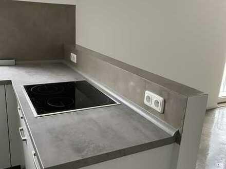 Traumhafte 3-Zimmer-Wohnung mit großen Wohn.- Esszimmer und offener Küche