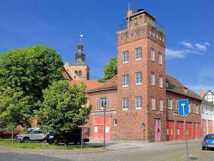 """""""Alte Feuerwache"""" umbau zum Wohnhaus ? alles möglich.."""