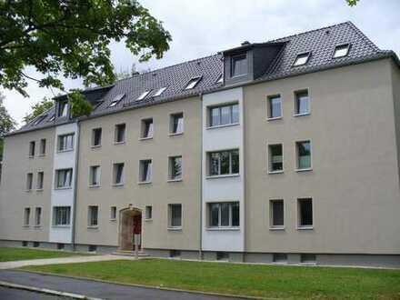 Komfortable 4 Raum Wohnung mit Balkon und Garage in gepflegter, schöner Lage zu vermieten