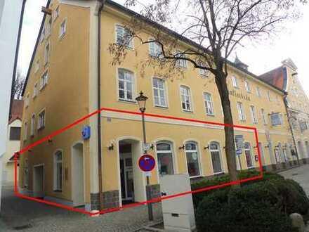 BESTE LAGE : 286qm für Gewerbe/Gastronomie/Büro etc. in absoluter 1A-Lage!