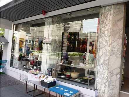 +++ Einzelhandelsfläche in bester Lage - Ladenlokal nahe Luisencenter ab 01.11. freiwerdend +++