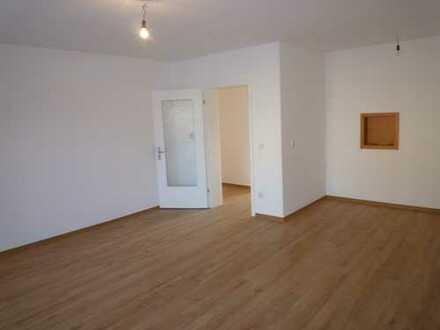 Großzügige 2-Raum-Wohnung mit Balkon