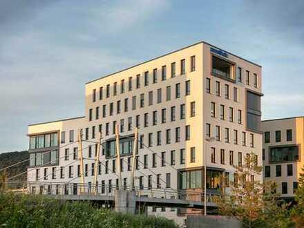 Kurzfristig beziehbar! Repräsentative Neubau-Fachmarktfläche im Stadttor-Ost - HD-Bahnstadt