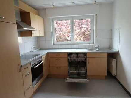 4-Zimmer-Wohnung im 1.OG in Schorndorf-Weiler