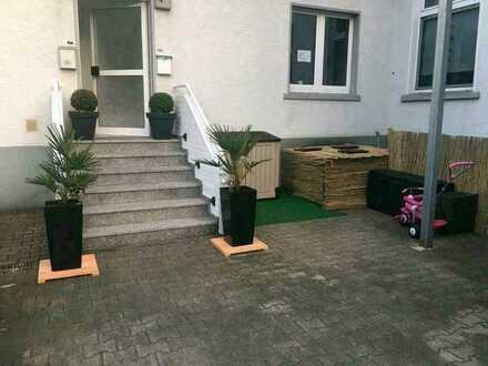 Preiswerte, gepflegte 1,5-Zimmer-Hochparterre-Wohnung in Bochum Dahlhausen