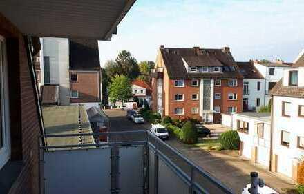 Großzügige 2 Zimmer Dachgeschoß Wohnung in Schwachhausen