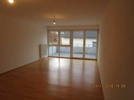 Geschmackvolle 4-Raum-Wohnung mit Balkon und EBK in Bühl