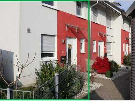 Schönes, geräumiges Reihenendhaus in Rastatt (Kreis), Durmersheim | Provisionsfrei