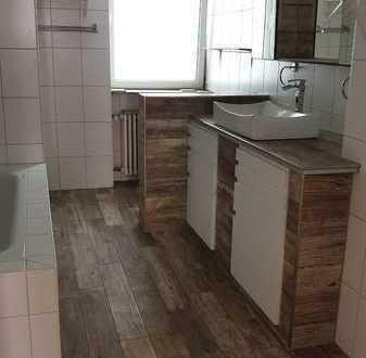 Modernisierte Etagenwohnung in Neunkirchen zu vermieten