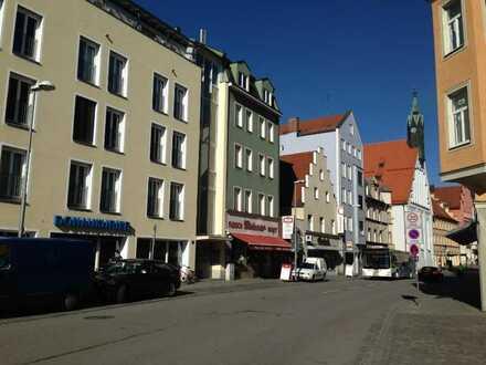 Toprenovierte, zauberhafte Altstadtwohnung im Herzen von Ingolstadt
