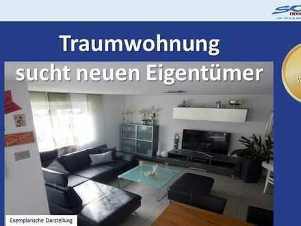 Neuzugang: Traumwohnung sucht neuen Eigentümer - Selbstbezug oder Kapitalanlag - Immobilienpartne...