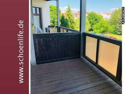 Renovierte Whg nahe Kleiner Beetzsee! *Balkon* BeSi: Sa., 20.07. // 15.00 Uhr