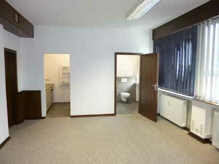 Schöne 1-Zimmer-EG-Wohnung mit EBK in Hünfeld