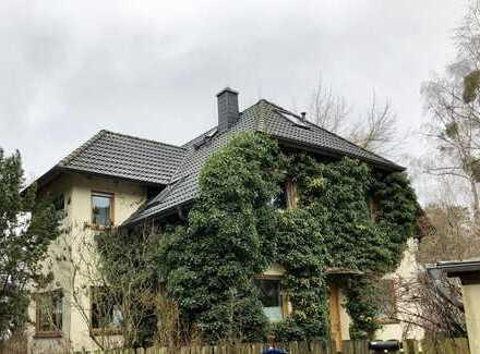 Leben zwischen KaDeWe und Sanssouci - ruhiges Wohnen im schönen Groß Glienicke