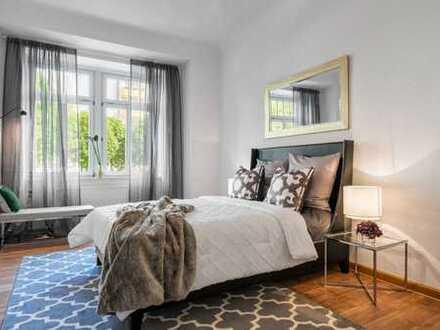 Schmuckstück in Striesen: 3 Zimmer Eigentumswohnung zur Eigennutzung