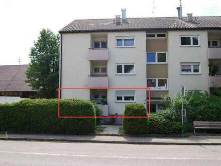 3-Zimmer-Wohnung für Einsteiger und Kapitalanleger