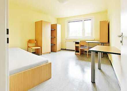 Möbliertes WG-Zimmer in guter Lage! Keine Provision!