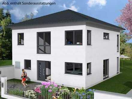 Neubau einer Stadtvilla in Bovenden - Lenglern