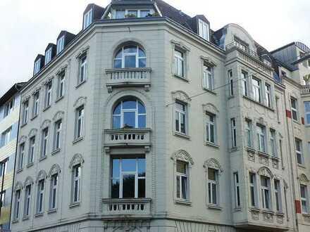 2ZKB-Altbauwohnung am Rande des Agnesviertels (provisionsfrei)