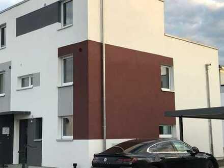 """Erstbezug DHH Offenbach, Wohngebiet """"An den Eichen"""""""