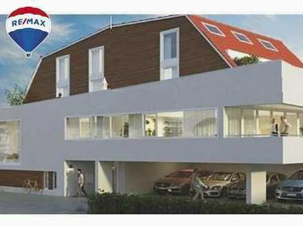 RE/MAX - Projektiertes Mehrgenerationenhaus oder EFH mit 2 Einliegerwohnungen im Rohbau!