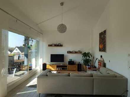 Luxus über den Dächern von DU-Baerl / Erdwärme i.V.m. Photovoltaik